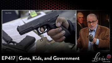 EP417 | Guns, Kids, and Government