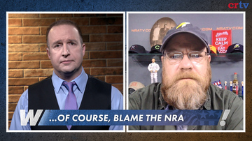 Ep 8 | … Of Course, Blame the NRA