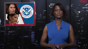 Episode 52 | Taking a back seat to illegal aliens? Not for American citizens! | Here's the Deal