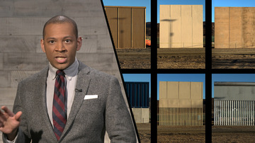 5 things the Left doesn't want you to know about a border wall | White House Brief