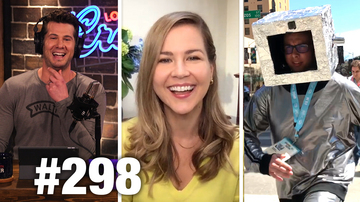 #298 CRASHING SXSW ROUND TWO! | Louder With Crowder