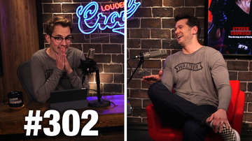 #302 DECONSTRUCTING JOHN OLIVER! NotGayJared Guest-Hosts | Louder With Crowder