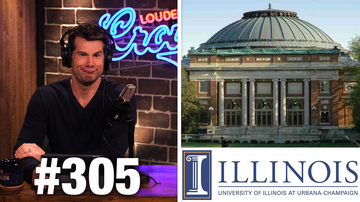 #305 WAR: Crowder Details Illinois Takeover! | Louder With Crowder