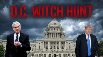 Ep #18 | The D.C. Witch Hunt