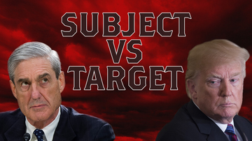 Ep #19 | Subject vs. Target