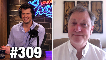 #309 'THE WAR ON GUNS' with John Lott | Louder With Crowder