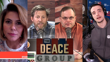 Ep264 | Deace Group #047