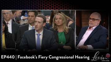 EP440 | Facebook's Fiery Congressional Hearing