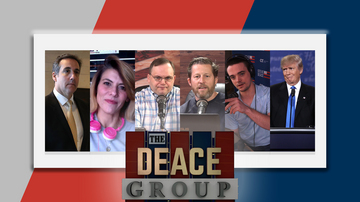 Ep269 | Deace Group #048
