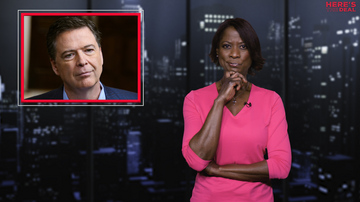 Episode 63   How low can James Comey go? Lying, leaking, and scheming at the FBI   Here's the Deal
