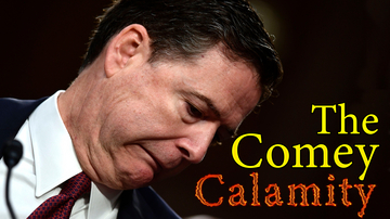 Ep #23 | The Comey Calamity