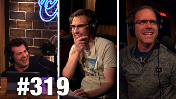 EP 319 | TRIGGERED SJWs KILL THE SIMPSONS! Clint Howard Guests | Louder With Crowder