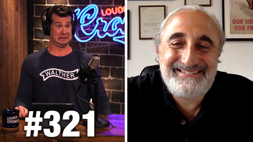 Ep 321 | WHCD COMEDY FAIL! | Gad Saad Guests | Louder With Crowder