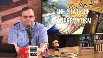 Ep 286 | The State of Conservatism - Part 1 | Steve Deace Show