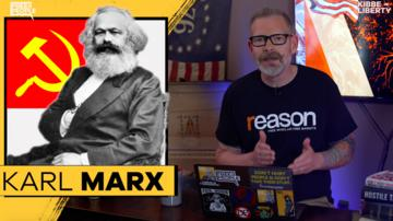 Ep 26 | Poor Marxmanship | Kibbe on Liberty