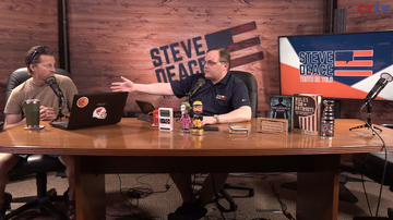 Ep 288 | Could the Democrats Actually Lose in November? | Steve Deace Show