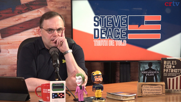 Ep 292 | Can Trump Keep the Momentum Going? | Steve Deace Show