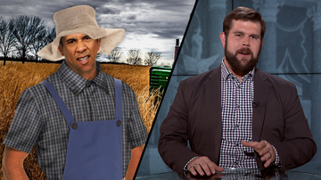 Ep 158 | Farm Bill? More Like O-farm-acare! | Capitol Hill Brief