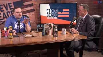Ep 295 | Trump-Mueller Blows Up | Steve Deace Show