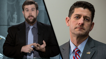 Ep 160 | Here's What Will Happen if Paul Ryan Gets the Boot | Capitol Hill Brief