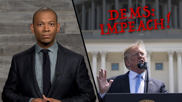 Ep 177 | Al Green & Dems Ramp Up Pathetic Impeachment Talk | White House Brief