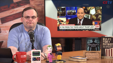 Ep 299   These States Are the Best-Run   Steve Deace Show