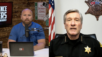 Ep 2 | Tackling School Safety with Sheriff Leon Lott | Guns Matter with Cheryl Todd