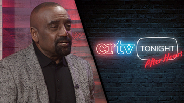 After Hours | Rev. Jesse Lee Peterson | CRTV Tonight