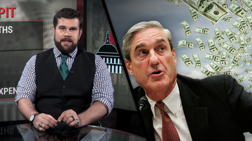 Ep 164 | Mueller's Multimillion-Dollar Money Pit | Capitol Hill Brief