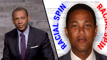 Ep 182 | Sour Don Lemon's Race-Baiting Spin on Terrific Jobs Report | White House Brief