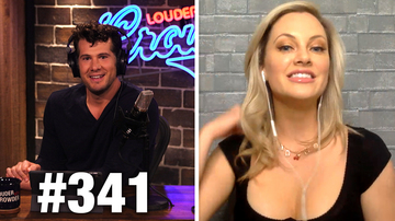 Ep 341 | 'I WILL NEVER APOLOGIZE AGAIN!' (Nicole Arbour Uncut) | Louder With Crowder