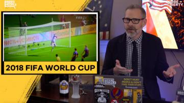 Ep 36 | World Cup Diplomacy | Kibbe on Liberty