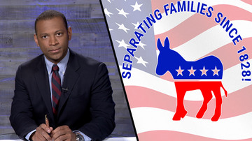 Ep 193 | The Democrats Are the PARTY of Child Separation | White House Brief