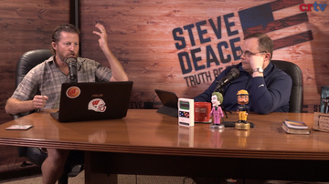 Ep 316 | What's Really Happening in Washington | Steve Deace Show