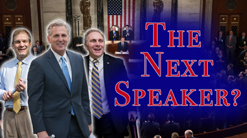 Ep 47 | Who Is the Next Speaker? | Wilkow!