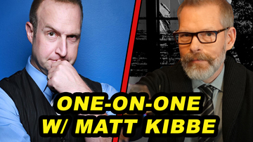 Ep 48 | One on One with Matt Kibbe | Wilkow!