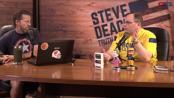 Ep 319   How Many Leftists Are There?   Steve Deace Show