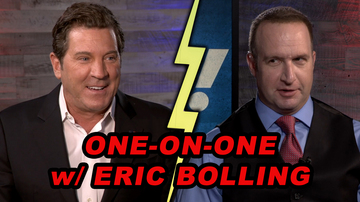 Ep 49 | One on One with Eric Bolling | Wilkow!