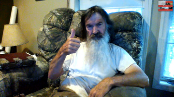 Ep 321   Phil Robertson   Replacing Kennedy   Steve Deace Show