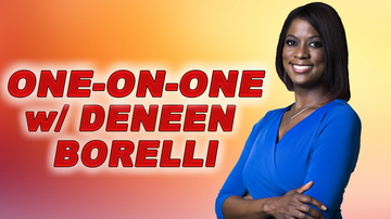 Ep 51 | One on One with Deneen Borelli | Wilkow!