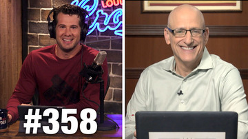 Ep 358 | BYE-BYE NATO?? | Andrew Klavan Guests | Louder With Crowder