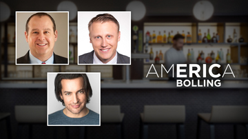 Ep 15 | Thomas Pyle, Daniel Lippman, and Brandon Straka | America with Eric Bolling