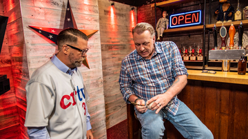 After Hours | Curt Schilling | CRTV Tonight