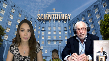 Ep 69 | Life After Scientology feat. Ron Miscavige | Roaming Millennial: Uncensored