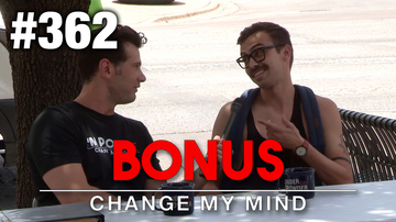 Ep 362 | Change My Mind: Conservative Gay Guys | Pilot Mason Andrews Guests | Louder With Crowder