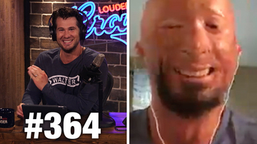 Ep 364 | EVERYTHING WRONG WITH FAT PRIDE! | Bobby Henline Guests | Louder With Crowder