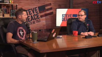Ep 335 | The Future of America's Economy | Steve Deace Show