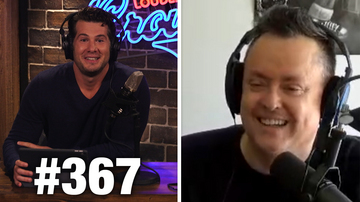 Ep 367 | WHITE MEN CAN'T SPEAK! | Mike Ward Guests | Louder With Crowder