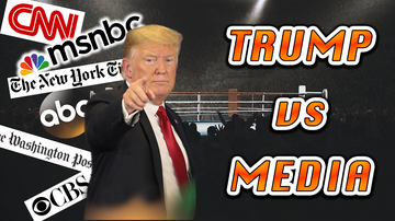 Ep 62 | Trump vs. the Media | Wilkow!