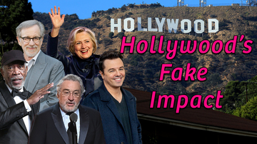 Ep 63 | Hollywood's Fake Impact | Wilkow!